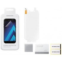 Samsung Galaxy A5 2017 screenprotector set 2st. EF-FA520CTE