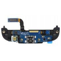 Samsung Galaxy Ace 4 G357 Micro USB connector met board