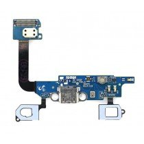 Samsung Galaxy Alpha Micro USB connector met board