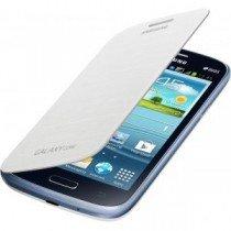 Samsung Galaxy Core flip cover wit EF-FI826BWEGWW