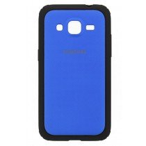 Samsung Galaxy Core Prime Protective Cover blauw EF-PG360BLE