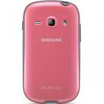 Samsung Galaxy Fame Protective Cover+ roze EF-PS681BPEGWW
