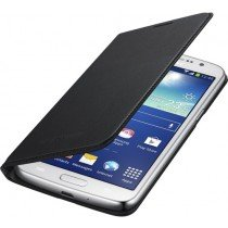 Samsung Galaxy Grand 2 flip wallet zwart EF-WG710BB