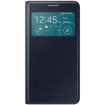 Samsung Galaxy Grand 2 S-View cover blauw EF-CG710BL