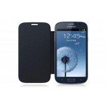 Samsung Galaxy Grand flip cover blauw EF-FI908BLEGWW