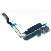 Samsung Galaxy Mega 6.3 Micro USB connector met board
