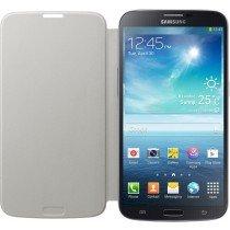 Samsung Galaxy Mega flip cover wit EF-FI920BWEGWW
