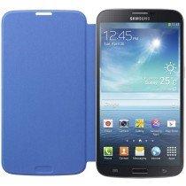 Samsung Galaxy Mega flip cover licht blauw EF-FI920BCEGWW