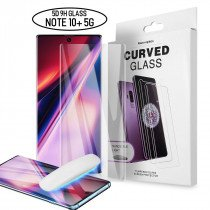 Samsung Galaxy Note 10+ UV Tempered Glass