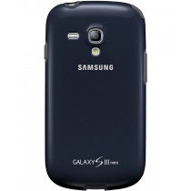 Samsung Galaxy S3 Mini Protective Cover+ blauw EFC-1M7BBE