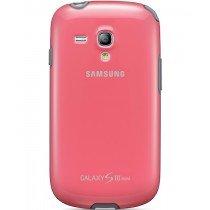 Samsung Galaxy S3 Mini Protective Cover+ roze EFC-1M7BPE