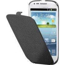 Samsung Galaxy S3 Mini Anymode flip cover zwart ETUISMI8190