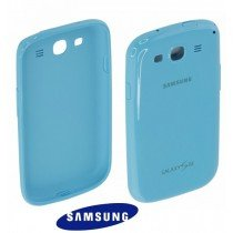 Samsung Galaxy S3 Protective Cover blauw EFC-1G6PL