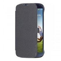 Samsung Galaxy S4 Anymode Folio case zwart FOLIOSMGS4