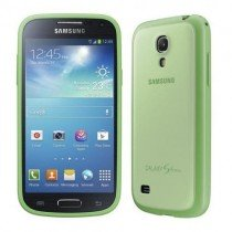 Samsung Galaxy S4 Mini Protective Cover+ groen EF-PI919BGEGWW