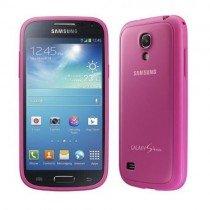 Samsung Galaxy S4 Mini Protective Cover+ roze EF-PI919BPEGWW
