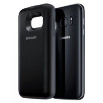 Samsung Galaxy S7 Backpack zwart - EP-TG930BB