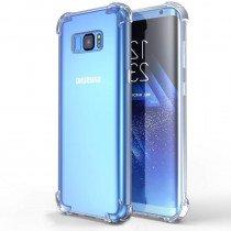 Samsung Galaxy S8 hoesje met stevige hoeken