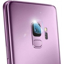 Samsung Galaxy S9 Camera lens protector - Tempered Glass