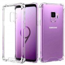 Samsung Galaxy S9 hoesje met stevige hoeken