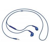 Samsung koptelefoon EO-EG920BB Hybrid earbuds blauw