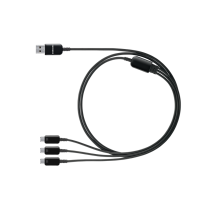 Samsung Multi Charging Cable ET-TG900UBE zwart