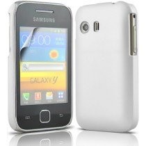 Hard case Samsung Galaxy Y S5360 wit