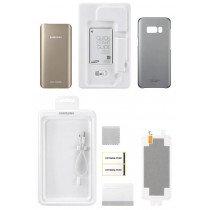 Samsung Starter Kit voor de Galaxy S8 - EB-WG95ABB