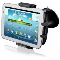 Samsung universele tablet auto houder EE-V100TAB