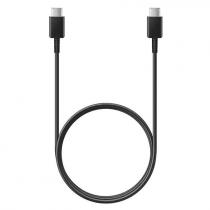 Samsung USB-C naar USB-C kabel zwart EP-DN975BBE