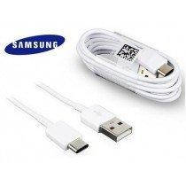 Samsung USB-C naar USB kabel wit - EP-DN930CWE