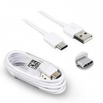 Samsung USB-C naar USB kabel wit 0,8m - EP-DR140AWE