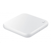 Samsung Wireless Charger Pad - wit EP-P1300BW