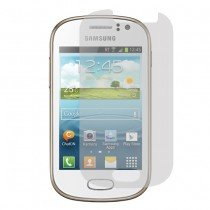Screenprotector Samsung Galaxy Fame S6810 ultra clear