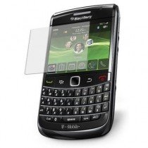Screenprotector Blackberry Bold 9780 ultra clear