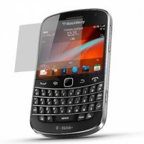 Screenprotector Blackberry Bold 9900 ultra clear