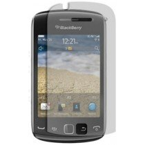 Screenprotector Blackberry Curve 9380 ultra clear
