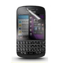 Screenprotector Blackberry Q10 ultra clear