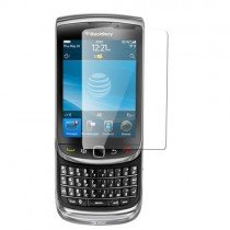 Screenprotector Blackberry Torch 9800 ultra clear