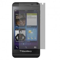 Screenprotector Blackberry Z10 anti glare