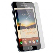 Screenprotector Samsung Galaxy Note N7000 ultra clear