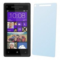 Screenprotector HTC 8X anti glare