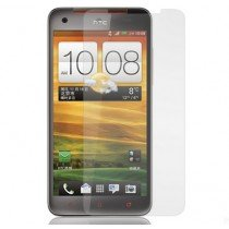 Screenprotector HTC Butterfly anti glare