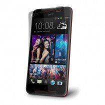 Screenprotector HTC Butterfly S anti glare