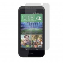 Screenprotector HTC Desire 320 anti glare