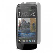 Screenprotector HTC Desire 500 anti glare