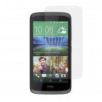 Screenprotector HTC Desire 526 anti glare