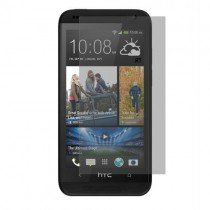 Screenprotector HTC Desire 601 anti glare