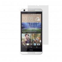 Screenprotector HTC Desire 626 ultra clear