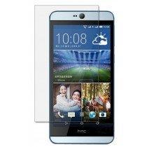 Screenprotector HTC Desire 826 anti glare